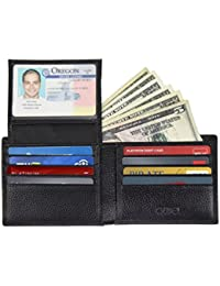 Rfid Blocking Wallet Men Leather Super Overview