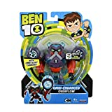 Ben 10 10 Omni-Enhanced Overflow Action Figure
