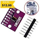laser distance sensor arduino - Icstation VL53L0X 940nm ToF Laser Ranging Sensor Distance Measurement DIY Module I2C Interface for Arduino