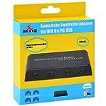 GameCube Controller Adapter (Nintendo...