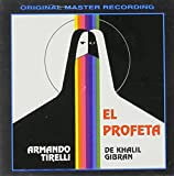 El Profeta by ARMANDO TIRELLI (2014-05-27)