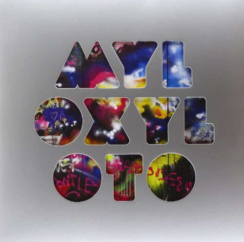 Release Mylo Xyloto By Coldplay Musicbrainz