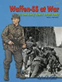img - for Waffen SS at War (1) the Early Years 1939-1943 book / textbook / text book