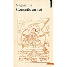 Conseils Au Roi (English and French Edition)