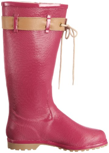 Novesta Womens Edit Wellington Boots Pink HIbn9
