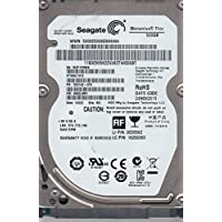 ST500LT012, W3P, WU, PN 1DG142-070, FW 0002LVM1, Seagate 500GB SATA 2.5 Hard Drive