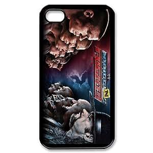 iPhone 4,4S Phone Case WWE GSD5965