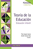img - for Teor a de la Educaci n (Psicolog a) (Spanish Edition) book / textbook / text book