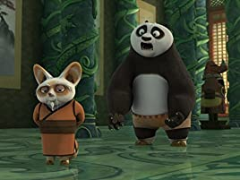 kung fu panda legends of awesomeness a stitch in time