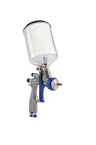 best automotive paint sprayer, Graco-Sharpe 288878 HVLP FX3000 Paint Spray Gun