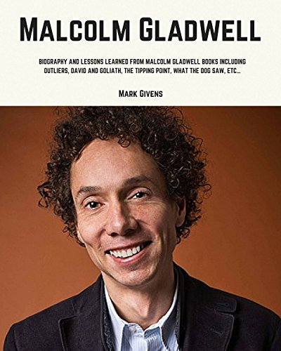 malcolm gladwell what the dog saw essays Review: what the dog saw, by malcolm gladwell questions malcolm gladwell poses in what the dog saw and the essays in what the dog saw can be read.