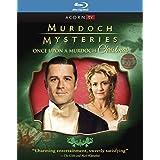 Murdoch Mysteries: Once Upon a Murdoch Christmas