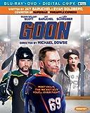 Goon (Blu-ray/DVD/Digital Copy) [Blu-ray]