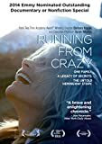 Running From Crazy on DVD & VOD Oct 28