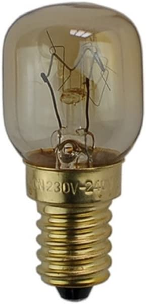 Hotpoint Oven Lamp Bulb E14 25W 220-240V 300C