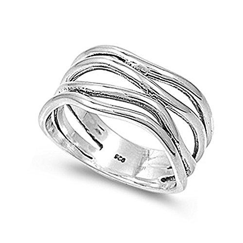 multiband rings - 1