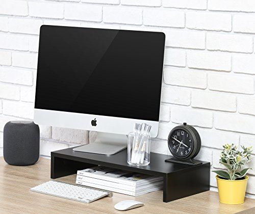 FITUEYES Computer Monitor Riser 21.3 Inch Monitor Stand