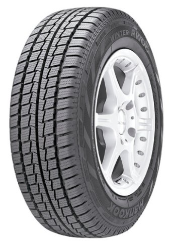 HANKOOK - RW06 - 215/75 R16 111R - Winter tyre - F/E/73 WINTER RW06 29946