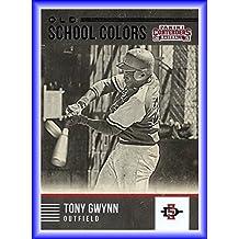 2015 Panini Contenders Old School Colors #14 Tony Gwynn