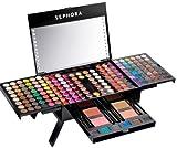 SEPHORA Makeup Studio Palette Blockbuster +5 FREE GIFTS!!!