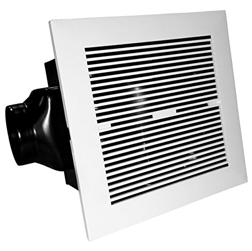 100 cfm bathroom exhaust fan - 7