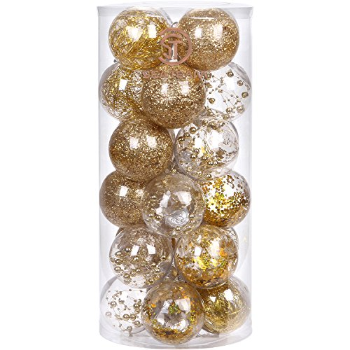 Most bought Ball Ornaments