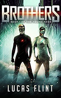 Brothers Young Neos Book 1 ebook