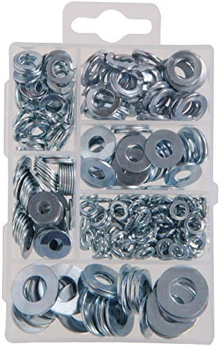 1000-Pack The Hillman Group 310125 Number-8 Internal Tooth Lock Washer