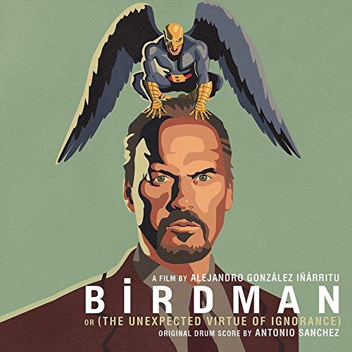 Birdman (2014) Movie Soundtrack