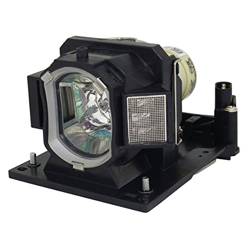AuraBeam Professional Hitachi DT01481 Projector Replacement Lamp with Housing (Powered by Philips) from Aurabeam