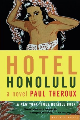Hotel Honolulu: A Novel - Shop Honolulu