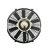 """Mishimoto MMFAN-14 14"""" 12V Electric Fan"""