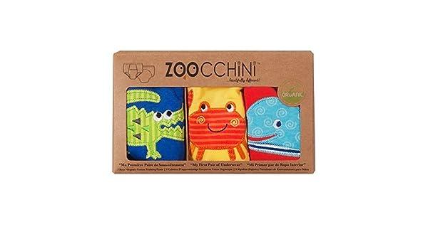 Amazon.com : Boys 3 Piece Organic Training Pant Set - Ocean Friends (3T-4T) by Zoocchini : Baby
