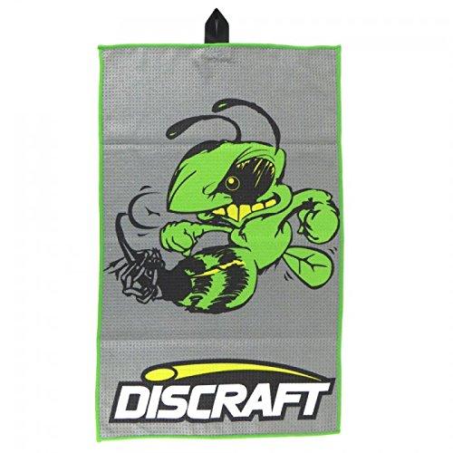 Discraft Buzzz Logo Microfiber Towel product image