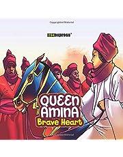 Queen Amina: Brave Heart