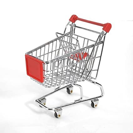 amazon com minya international corp mini shopping cart red toysamazon com minya international corp mini shopping cart red toys \u0026 games