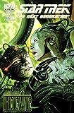 Star Trek Next Generation Hive #3 (Cover Chosen Randomly)