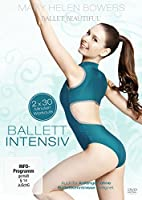 Mary Helen Bowers - Ballett Intensive