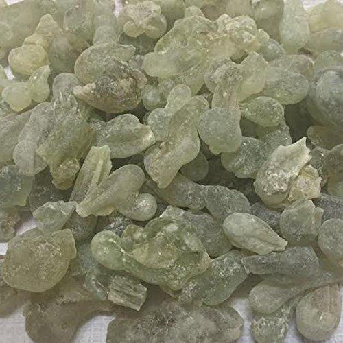 Royal Hojari Frankincense - Boswellia Sacra from Oman - Biblical Frankincense, 1/8 lb