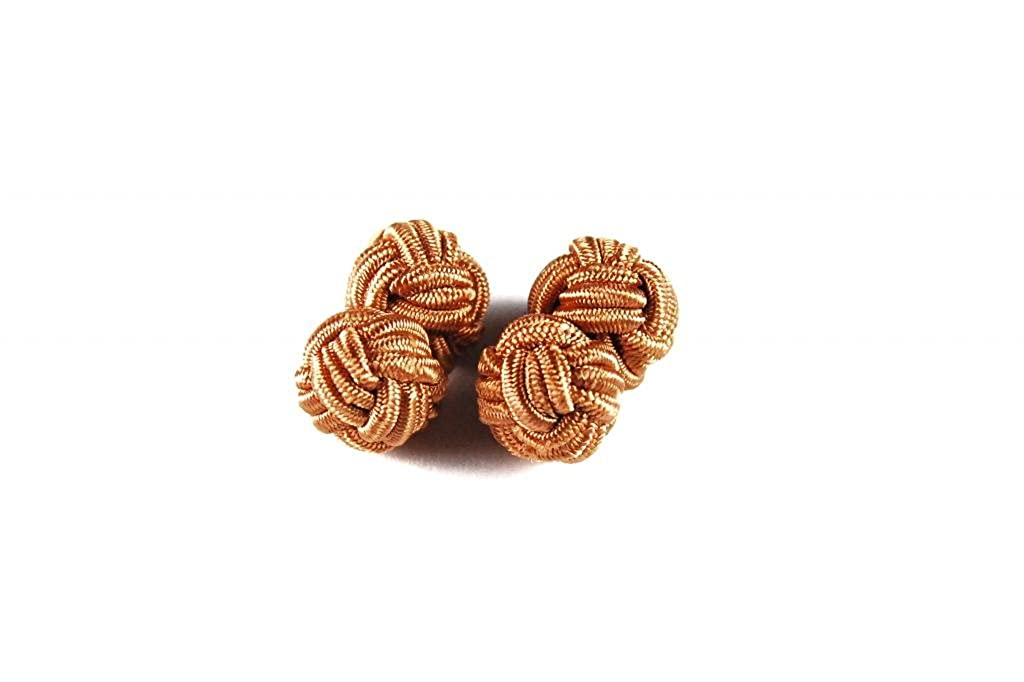 Suited Man Mens Silk Knot