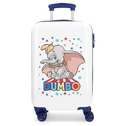 715ed5749 Disney Dumbo Equipaje Infantil, 55 cm, 32 litros: Amazon.es: Equipaje