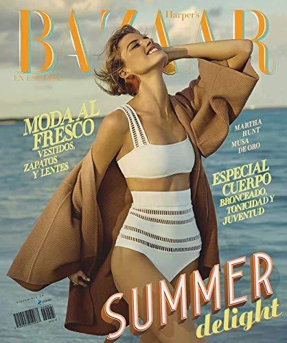 Harper's Bazaar - Mexico