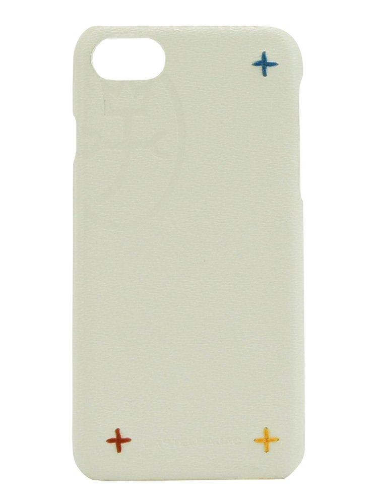 カステルバジャック CASTELBAJAC iPhone8 iPhone7 iPhone6 ケース 345143 アバ B074SG8HP4 【31】ホワイト 【31】ホワイト