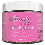 100% Natural Arabica Coffee Body Scrub SKINCARE