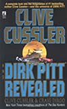 Dirk Pitt Revealed, Clive Cussler and Craig Dirgo, 0671026224