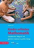 Kinder erfinden Mathematik: Das Konzept mit gleichem Material in großer Menge