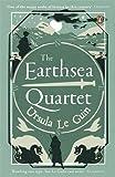 The Earthsea Quartet by Ursula Le Guin (2012-02-23)