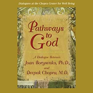 Pathways to God Audiobook