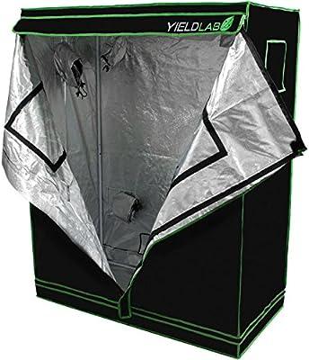 48x24x60 Mylar Hydroponic Grow Tent