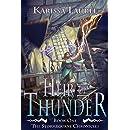 Heir of Thunder (Stormbourne Chronicles Book 1)